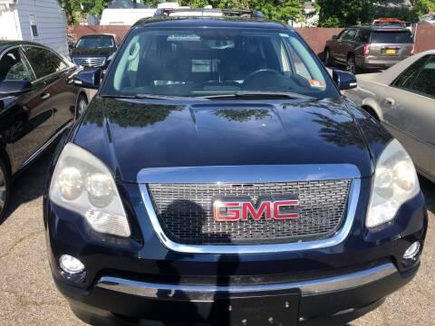 2009 GMC Acadia for sale at SuperBuy Auto Sales Inc in Avenel NJ