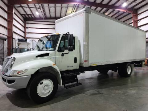 2015 International DuraStar 4300 for sale at Transportation Marketplace in West Palm Beach FL
