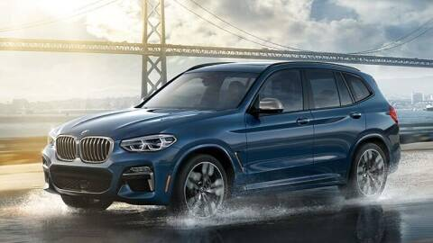 2021 BMW X3 for sale at XS Leasing in Brooklyn NY