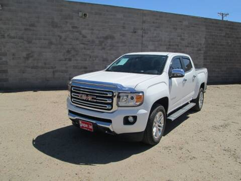 2016 GMC Canyon for sale at Stagner INC in Lamar CO