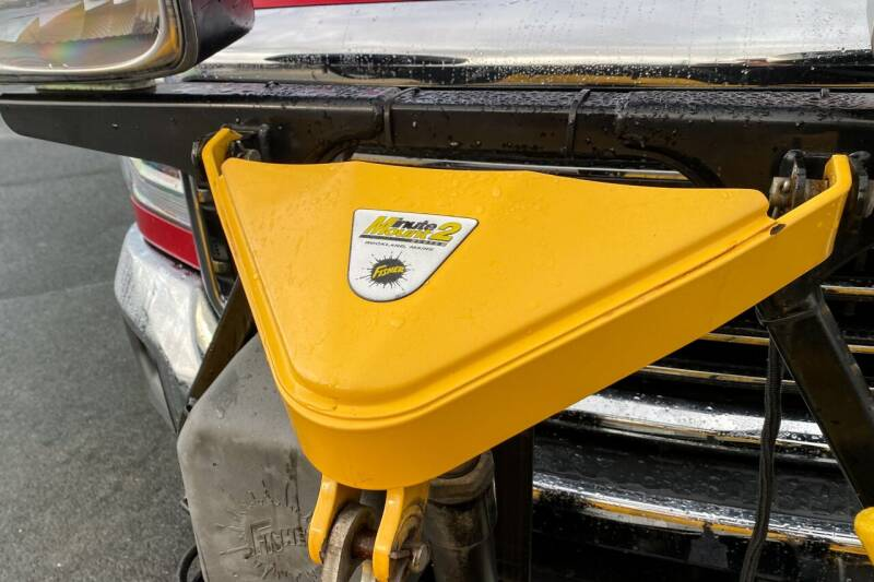 2015 GMC Sierra 3500HD 4x4 2dr Regular Cab SRW - East Greenbush NY