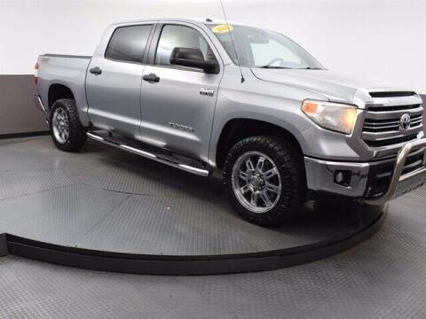 2016 Toyota Tundra for sale at Hickory Used Car Superstore in Hickory NC