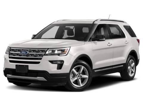 2019 Ford Explorer for sale at Mac Haik Ford Pasadena in Pasadena TX