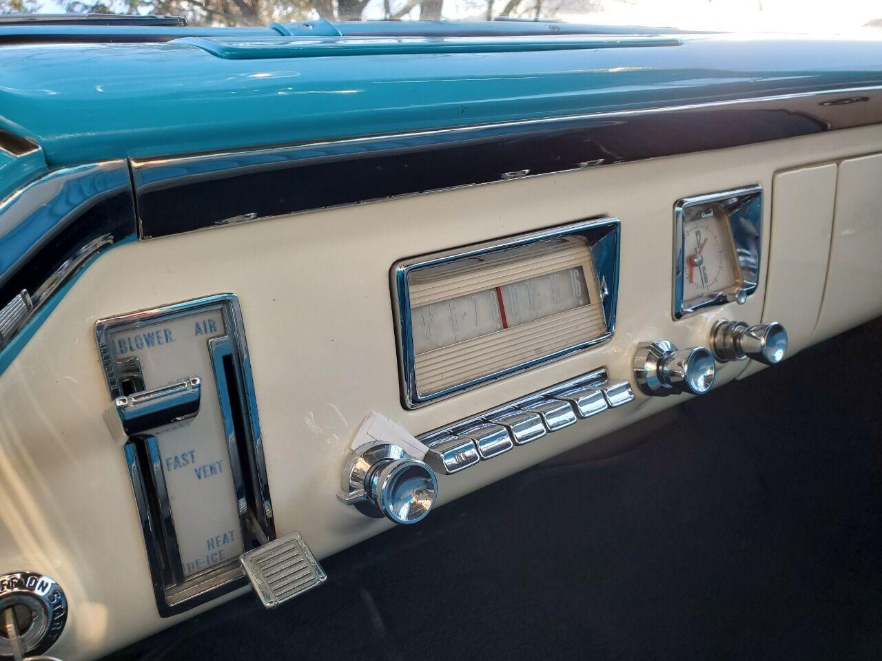 1956 Mercury Custom 54