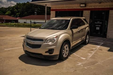 2014 Chevrolet Equinox for sale at CarUnder10k in Dayton TN