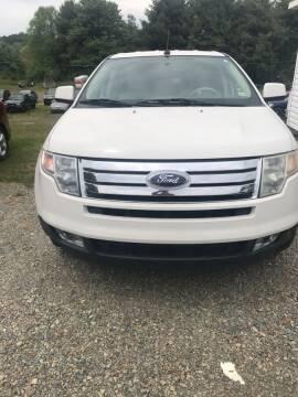 2010 Ford Edge for sale at Guarantee Auto Galax in Galax VA
