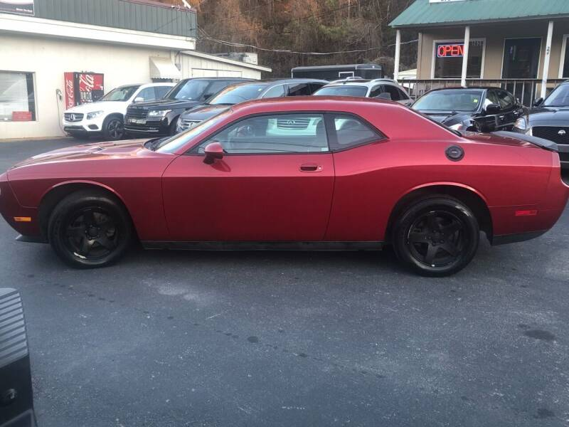 2010 Dodge Challenger for sale at Luxury Auto Innovations in Flowery Branch GA
