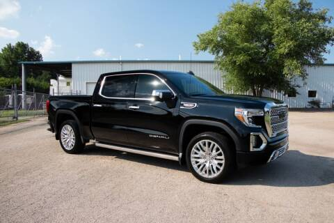 2019 GMC Sierra 1500 for sale at Alta Auto Group LLC in Concord NC