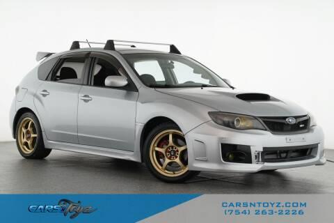 2013 Subaru Impreza for sale at JumboAutoGroup.com - Carsntoyz.com in Hollywood FL