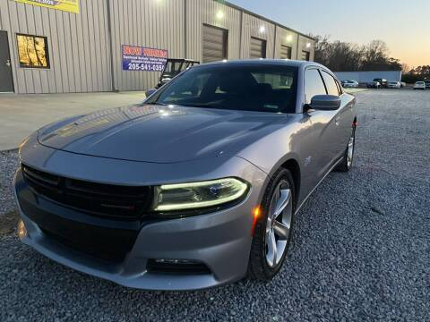 2017 Dodge Charger for sale at Alpha Automotive in Odenville AL