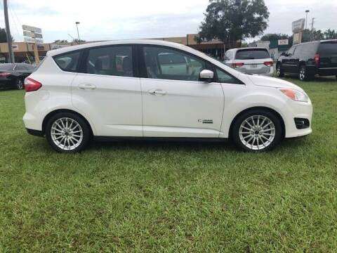2013 Ford C-MAX Energi for sale at Unique Motor Sport Sales in Kissimmee FL