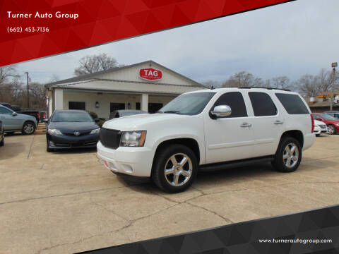 2009 Chevrolet Tahoe for sale at Turner Auto Group in Greenwood MS