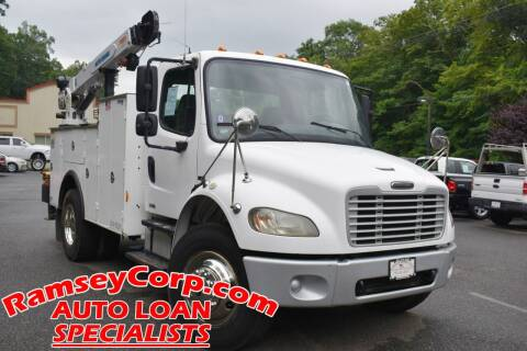 2007 Freightliner M2 106 for sale at Ramsey Corp. in West Milford NJ