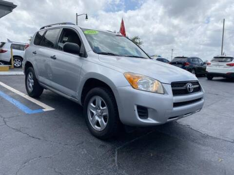 2010 Toyota RAV4 for sale at Mike Auto Sales in West Palm Beach FL