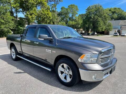 2014 RAM Ram Pickup 1500 for sale at Asap Motors Inc in Fort Walton Beach FL