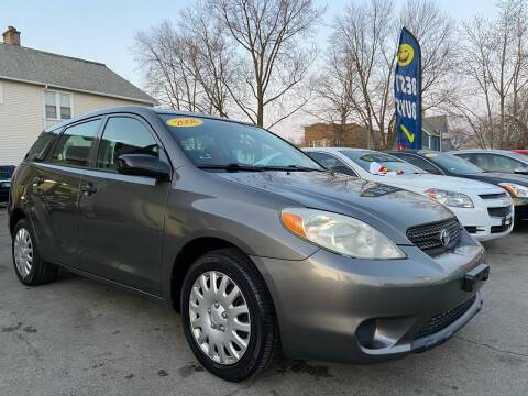 2008 Toyota Matrix for sale at Global Auto Finance & Lease INC in Maywood IL