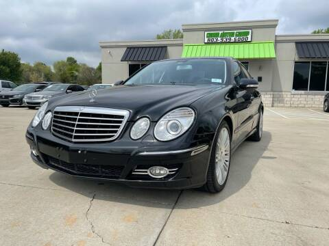2007 Mercedes-Benz E-Class for sale at Cross Motor Group in Rock Hill SC