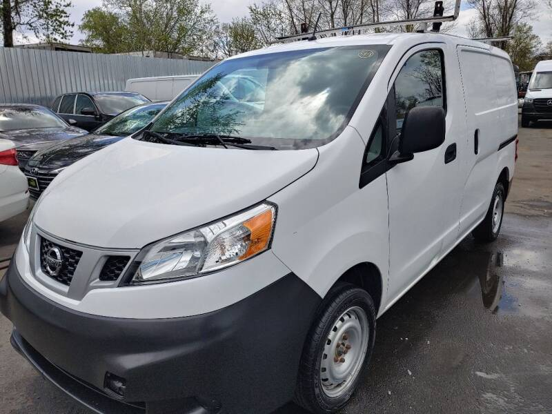2017 Nissan NV200 for sale at Auto Direct Inc in Saddle Brook NJ
