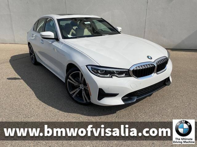 2021 BMW 3 Series for sale in Visalia, CA
