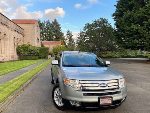 2007 Ford Edge for sale at EZ Deals Auto in Seattle WA