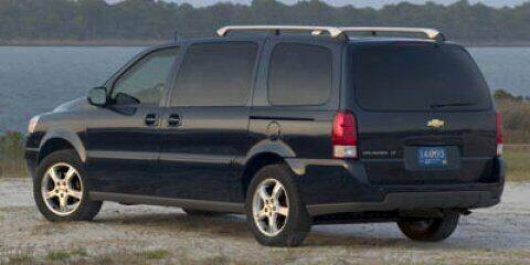 2007 Chevrolet Uplander for sale at DON'S CHEVY, BUICK-GMC & CADILLAC in Wauseon OH