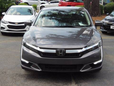 2018 Honda Clarity Plug-In Hybrid for sale at Auto Finance of Raleigh in Raleigh NC