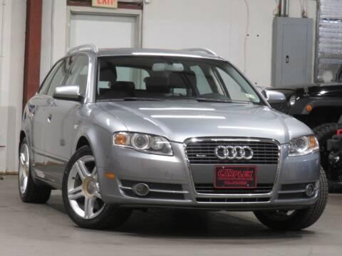 2006 Audi A4 for sale at CarPlex in Manassas VA
