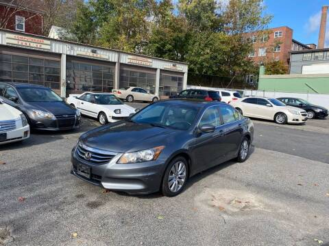2012 Honda Accord for sale at Independent Auto Sales in Pawtucket RI