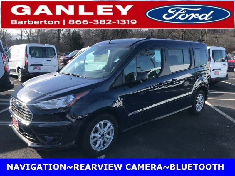 2020 Ford Transit Connect Wagon for sale in Norton, OH