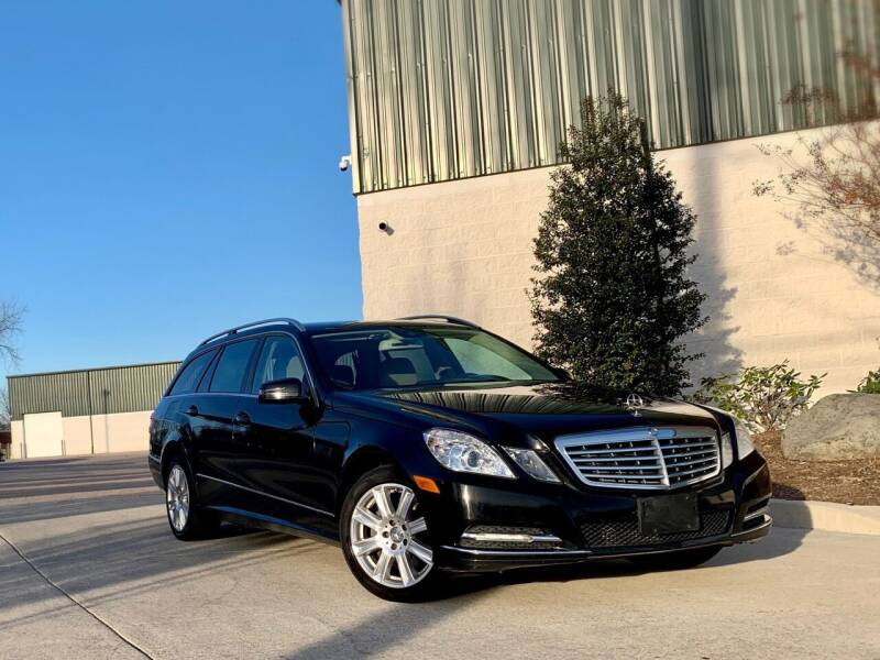 2013 Mercedes-Benz E-Class for sale at Car Expo US, Inc in Philadelphia PA