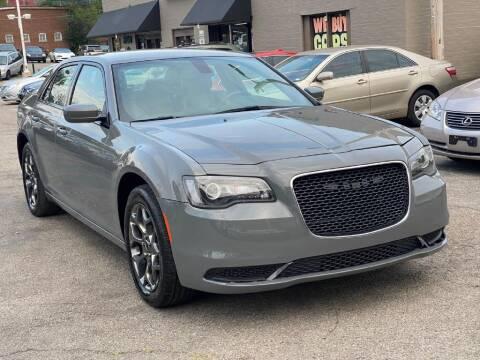 2019 Chrysler 300 for sale at IMPORT Motors in Saint Louis MO