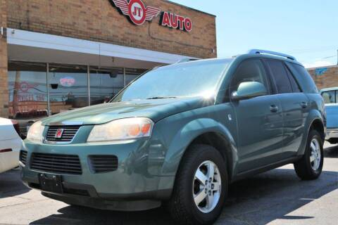2007 Saturn Vue for sale at JT AUTO in Parma OH