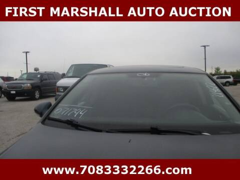 2006 Volkswagen Passat for sale at First Marshall Auto Auction in Harvey IL