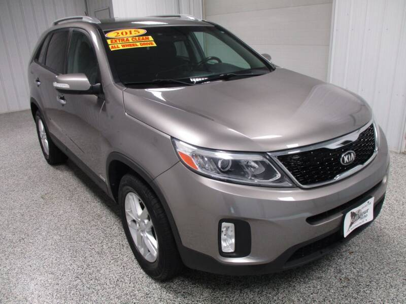 2015 Kia Sorento for sale at LaFleur Auto Sales in North Sioux City SD