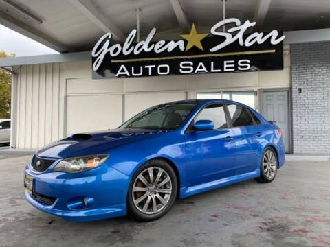 2009 Subaru Impreza for sale at Golden Star Auto Sales in Sacramento CA