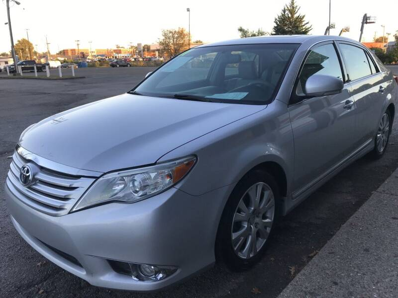 2011 Toyota Avalon for sale at 5 STAR MOTORS 1 & 2 - 5 STAR MOTORS in Louisville KY