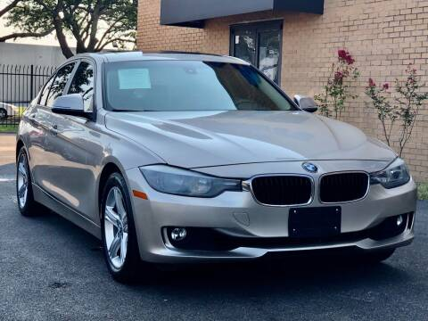 2013 BMW 3 Series for sale at Auto Imports in Houston TX
