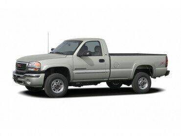 2005 GMC Sierra 2500HD for sale at Michael's Auto Sales Corp in Hollywood FL