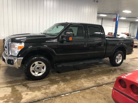 2015 Ford F-250 Super Duty for sale at Southwest Sales and Service in Redwood Falls MN