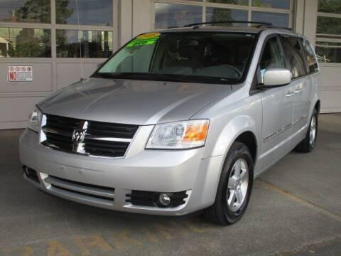 2008 Dodge Grand Caravan for sale at Select Cars & Trucks Inc in Hubbard OR