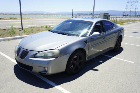 2007 Pontiac Grand Prix for sale at Sports Plus Motor Group LLC in Sunnyvale CA