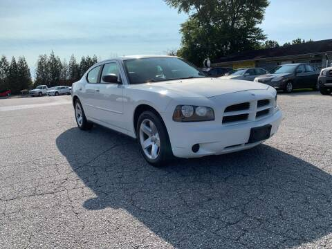 2009 Dodge Charger for sale at Hillside Motors Inc. in Hickory NC