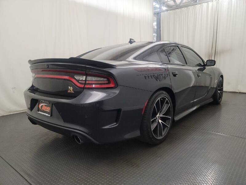 2017 Dodge Charger for sale in Mason, OH