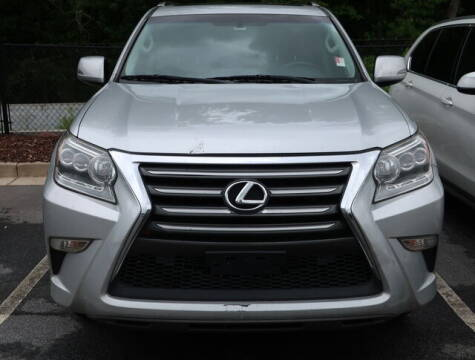 2015 Lexus GX 460 for sale at Southern Auto Solutions - BMW of South Atlanta in Marietta GA