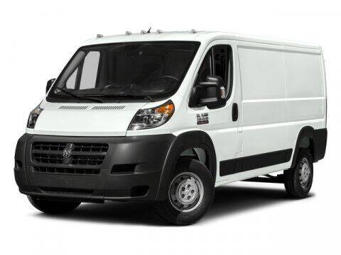 2016 RAM ProMaster Cargo for sale at J T Auto Group in Sanford NC