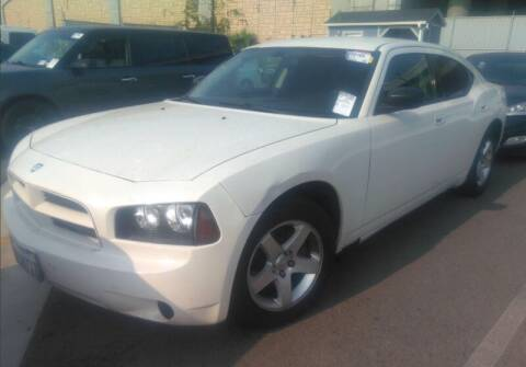 2009 Dodge Charger for sale at SoCal Auto Auction in Ontario CA