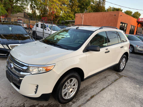 2013 Ford Edge for sale at Kings Auto Group in Tampa FL