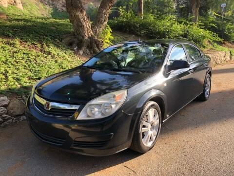 2009 Saturn Aura for sale at Inland Motors LLC in Riverside CA