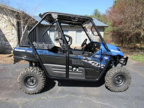 2021 Kawasaki Teryx™ for sale at Blue Ridge Riders in Granite Falls NC