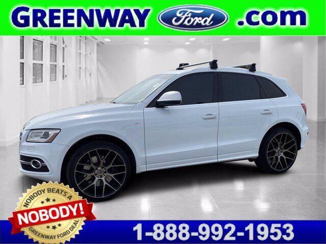 2015 Audi SQ5 for sale in Orlando, FL